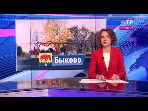 Малые города России: Быково - арбузная столица Волгоградской области