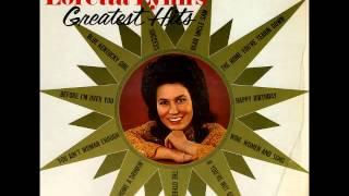 Loretta Lynn -- Wine, Women, and Song