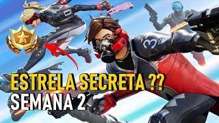 SECRET STAR? (Secret Banner?) WEEK 2 | Season 9 Fortnite