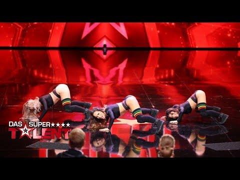 Supertalent 2016 - Alle Auftritte der elften Sendung vom 26.11.2016