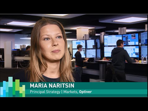 Euronext Investor Day - Derivatives trading