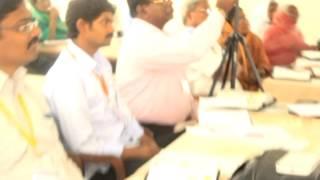 GTFL ministries - Expository Preaching @ Ashirwaad Global Learning Centre, Ghatkesar
