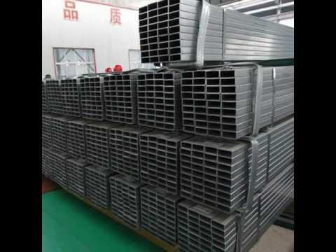 Chinese steel pipe supplier for Spain market Singapore