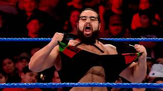 KFC | WWE Colonel Rumble