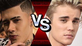 Mc Kevinho Contra Justin Bieber Duelo dos Tit s.mp3