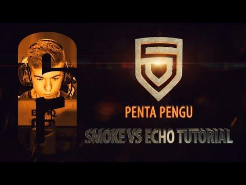 Smoke vs Echo Tutorial