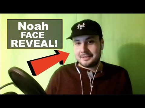 Time Traveler Claims To Be Noah From 2050 Reveals Face and Voice