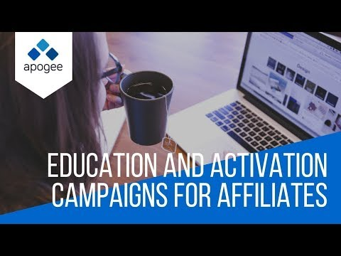 Affiliate Marketing Education and Training From Industry Experts