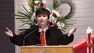 Thánh Vịnh 103  Xin Sai Thánh Thần Tới - Ngọc Linh - Ca Đoàn Thánh Linh Perth, TÂY ÚC 2014