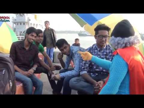 HACKU -- at AvoyMitra Swashan Ghat, Chittagong.