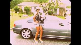 """Cleopatra La Madrina """"Trapstar """" ft. Young Mike"""