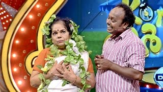 Komady Circus EP-76 27/04/17 Full Episode Mazhavil Manorama TV
