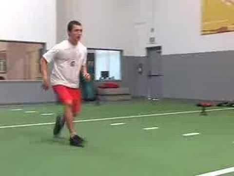 Velocity Sports Performance - Nike SPARQ Training - Ep. 5