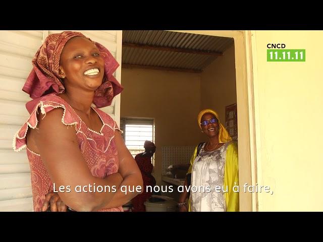 Sénégal : les femmes, moteur du développement
