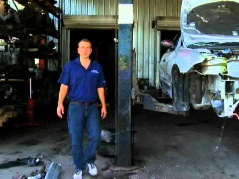 Teddy Bears Auto Parts & Salvage Inc., Repair, Car ...