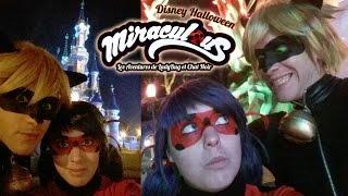 MIRACULOUS - Disneyland Halloween (La Maison des Poupées)