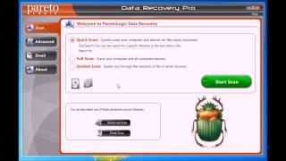 Recover Lost Files from SD Card