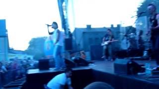 Video - Fantastyczny lot (koncert w Poddębicach)