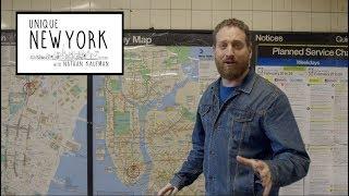 Secrets of the Subway