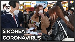 COVID-19 cases in S Korea exceed 300 for first time since August