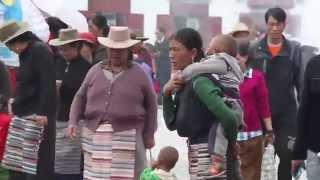 На внедорожниках в Тибет. Серия 7. Тибет: Лхаса(Экспедиция