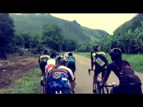 EPIC Thailand Chiang Mai - Chiang Dao Cycling