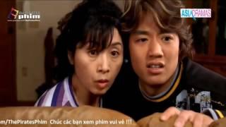 Phim Tình Cảm Hàn Quốc  - Cô Dâu 15 Tuổi