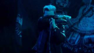 Lacrimosa- Requiem, live in St. Petersburg 30.05.2010