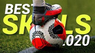 Best Football Skills 2020 #13