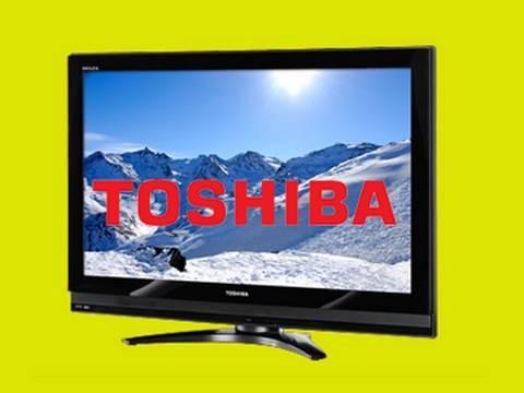 Toshiba Regza 42 Inch 1080p Hd Lcd Tvgreat Tv Youtube