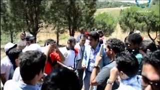 عبدالرحمن الدين في تركيا