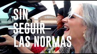Video: S MAG´NETIK FOR HER PHEROMONE PERFUME BY NUEI