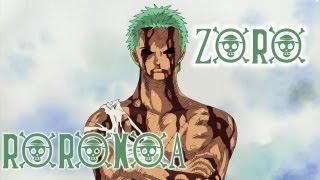 Sacrificio de Zoro.(Shishi Son Son!)(Touru Nagashi)(Rashomon)