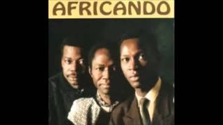 Cabuya - Africando.
