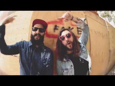 Sabino Ft LNG SHT - Los Raros de la Clase (Video Oficial)