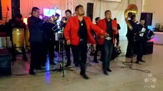 Banda Sinaloense para Fiestas, Eventos Sociales, Bodas, XV Años en CDMX DF, EDOMEX | Músicos MX ♪