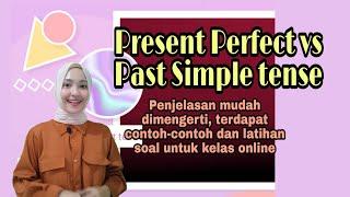 Download lagu Present Perfect vs Past Simple Tense
