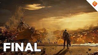 GEARS 5 Walkthrough Gameplay FINAL - No Commentary