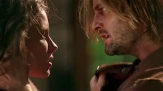 Остаться в Живых 3 сезон (Кейт и Сойер)