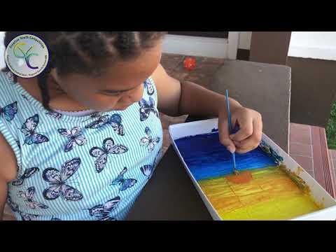 ECCB/RSS-ARU 2021 CYC Art Competition