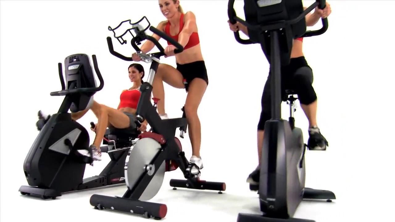 Sole Fitness Sb700 Velo De Biking Tool Fitness Youtube