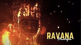 Ravana - I will be there | Bhopal | Adanj Studio | Happy Dussherah