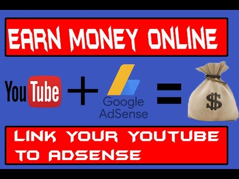 how to make your account adsense