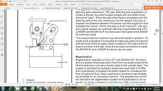 Kalmar ContChamp Onderhoud DRD GB DRD S Technical Handbook