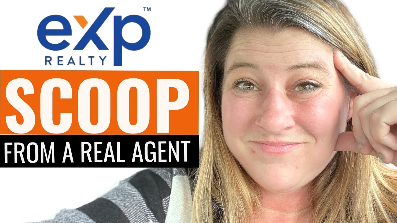 Download eXp Realty review by an active eXp agent: 5 THINGS YOU NEED TO KNOW BEFORE JOINING EXP