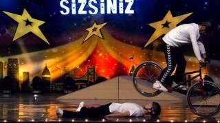 Yetenek Sizsiniz Türkiye - Samsun Extreme