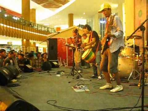 Jamica ( Jakarta Minggir Kali ) - Jamica