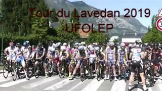 Tour du Lavedan cycliste  UFOLEP 2019