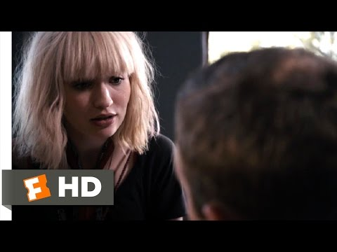 Plush (6/11) Movie CLIP - Stalkers and Soulmates (2013) HD