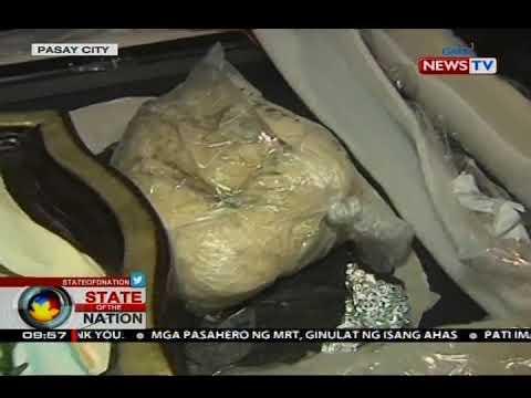 Aabot sa P15-M pisong halaga ng ilegal na droga, nasabat